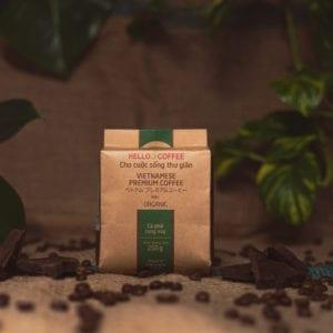 Hello5 Organic Produktfoto