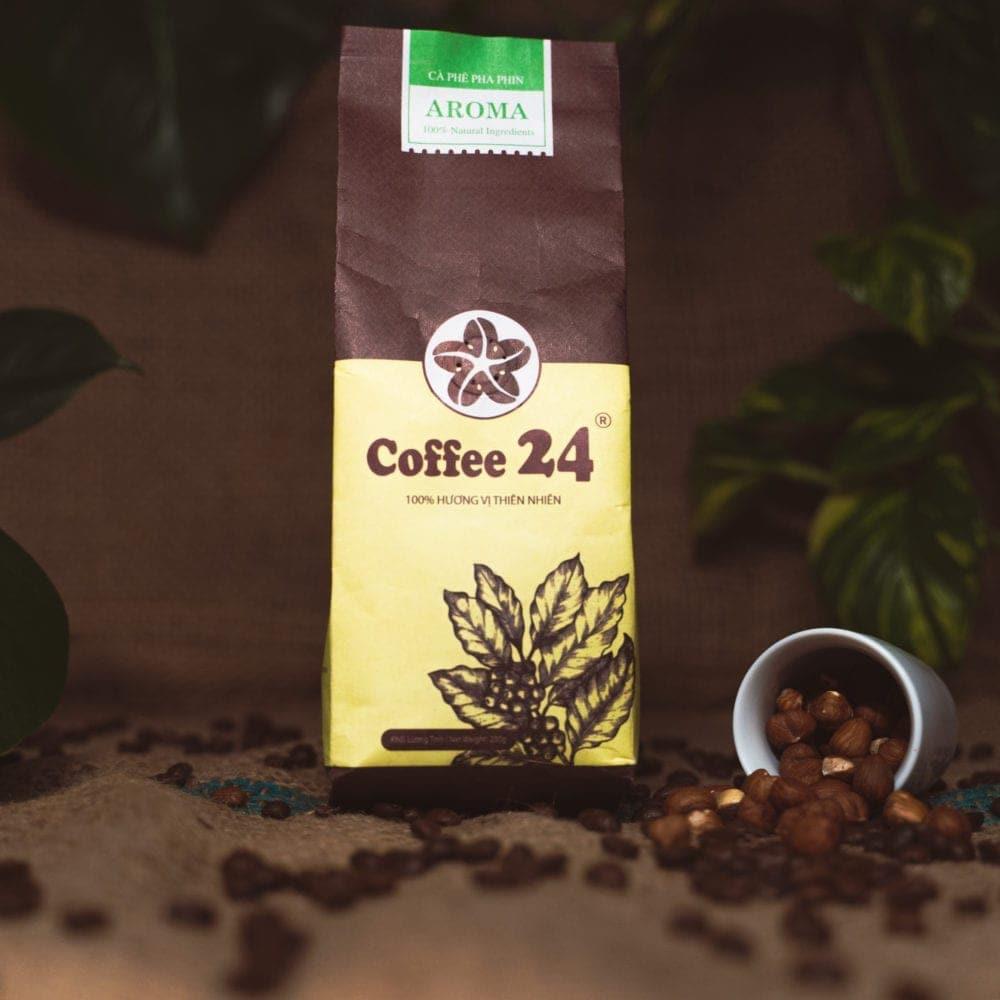 Coffee24 Aroma Produktfoto
