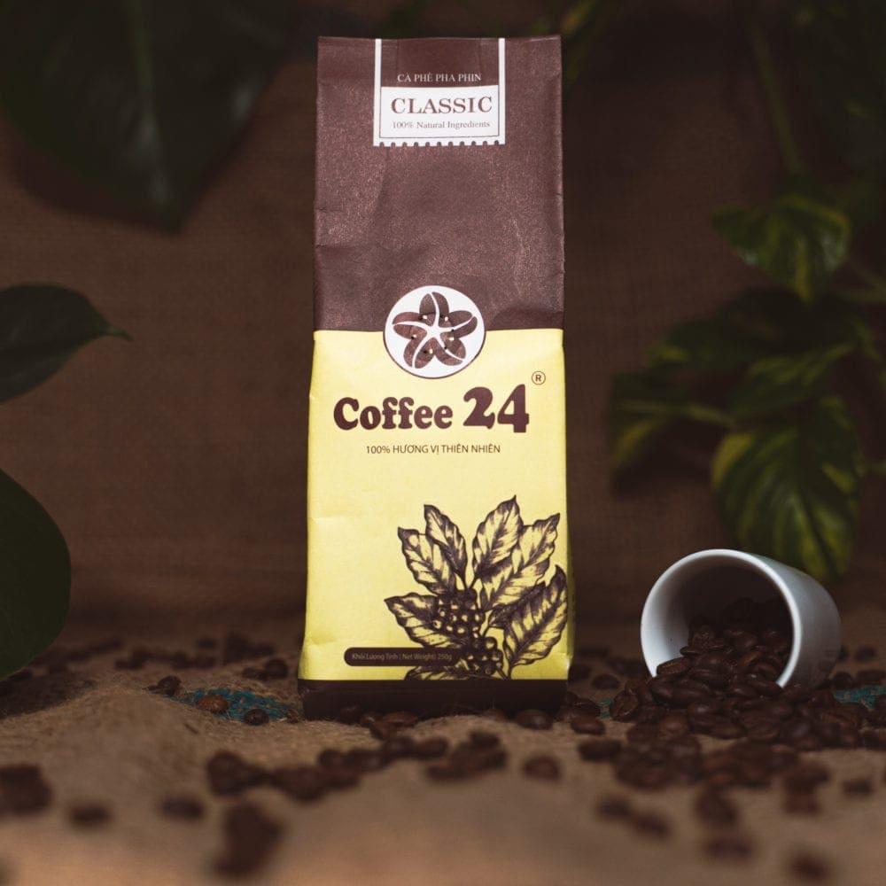 Coffee24 Classic Produktfoto