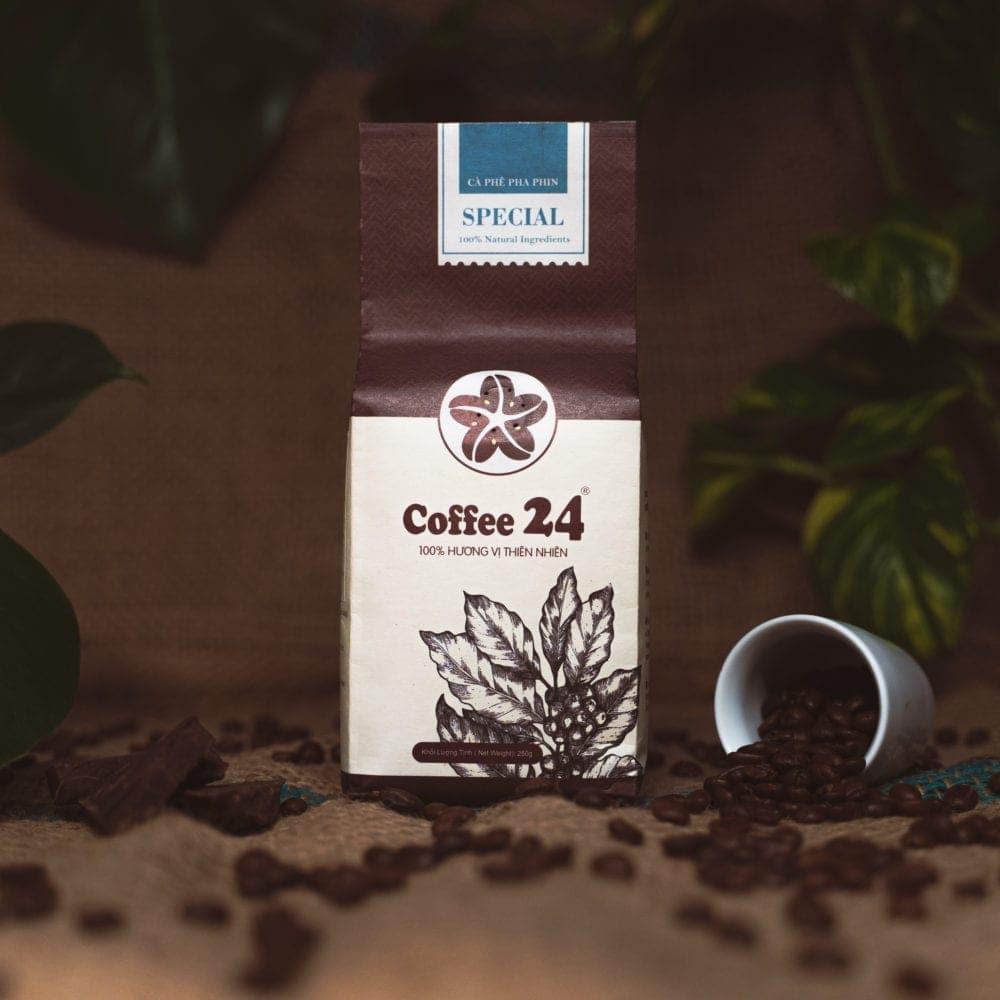 Coffee24 Special Produktfoto