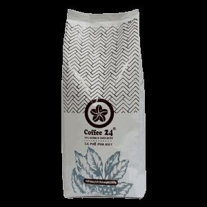 Coffee 24 Espressobohnen 1000g Frontansicht