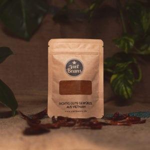 VietBeans Chilipulver Produktfoto
