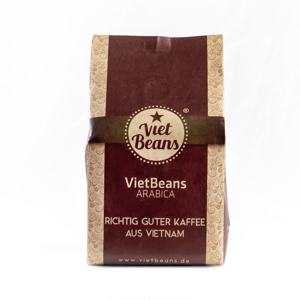 Kaffee Vietnam VietBeans Arabica