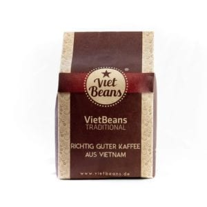 Kaffee Vietnam VietBeans Traditional