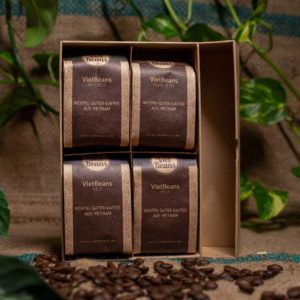 VietBeans Kaffee-Probierset