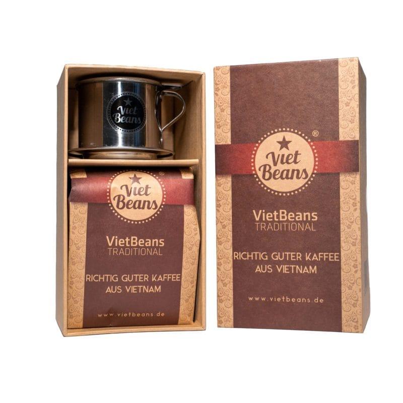 VietBeans Geschenkset Traditional